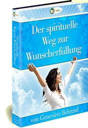 Der spirituelle Weg zur Wunscherfüllung